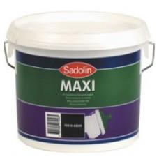 Sadolin MAXI (Садолин Макси) мелкозернистая шпаклевка 10 л.