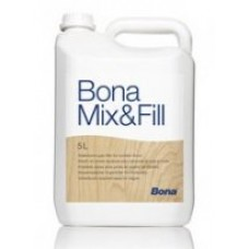 Bona Mix&Fill (Бона Микс Филл) шпаклевка 5л