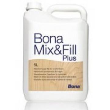 Bona Mix&Fill Plus (Бона Микс Филл Плюс) шпаклевка 5л