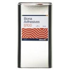 Bona S 100 растворитель на основе этанола 5л
