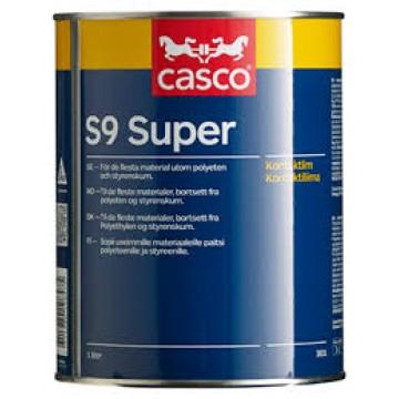 Casco Kontaktlim S9 Super 1л