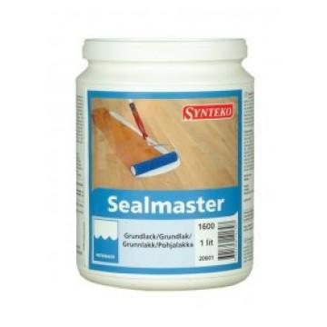 Synteko Sealmaster (Синтеко Силмастер) грунтовочный лак 1л