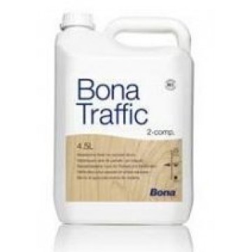 Bona Traffic (Бона Трэффик) Лак 2К 5л