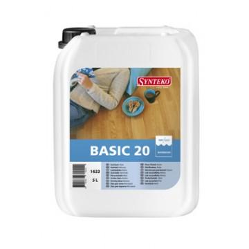 Synteko Basic 20,45 (Синтеко Бейсик) лак 5л