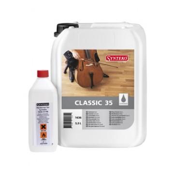 Synteko Classic 35,50,90 (Синтеко классик) лак 2К 5,5л