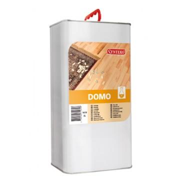 Synteko Domo (Синтеко Домо) масло для паркета 5л